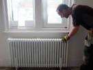 How Do Radiators Work in a house