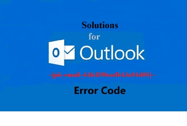 [pii_email_61fcf39bacfb13a91d09] Error Code